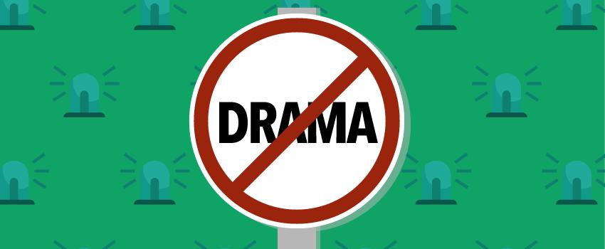 Emergency Change Management Drama