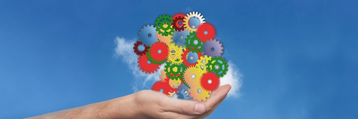 Integrate SaaS systems