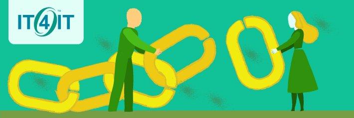 IT4IT IT value chain