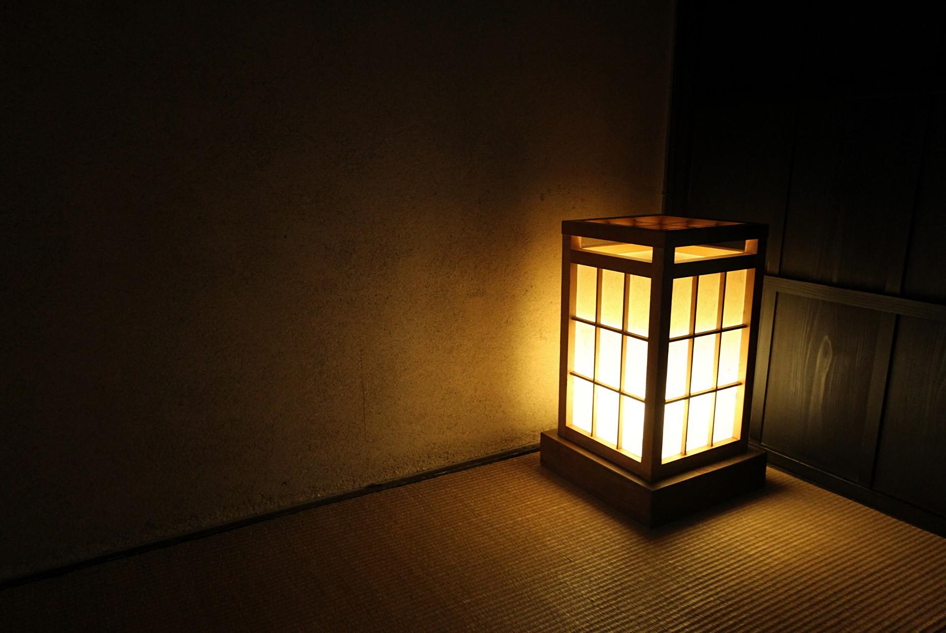 Japanese Andon