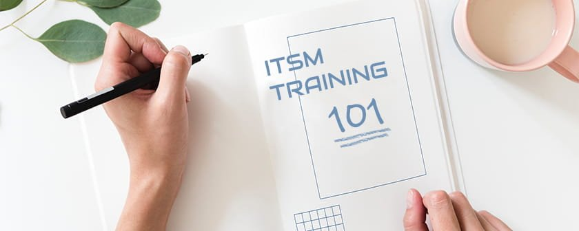 ITSM 101