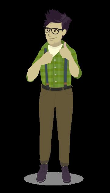 New Joe the IT Guy