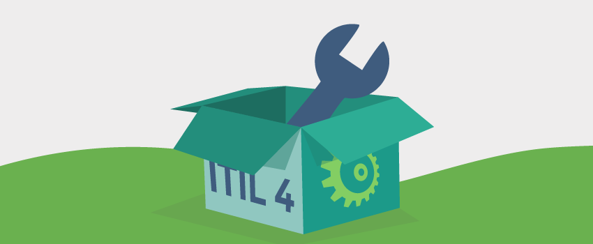 ITIL 4 Service Tool Box