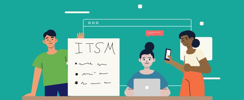 ITSM Best Practice