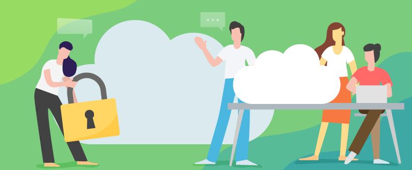 Cloud myth debunker